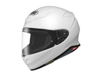NXR 2 Helm weiss