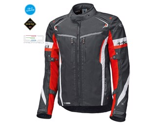 Imola ST GTX Jacke schwarz/weiß/rot