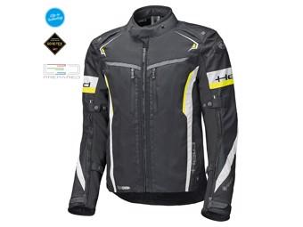 Imola ST GTX Jacke schwarz/ neon-gelb