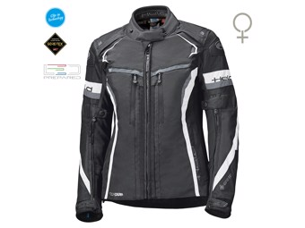 Imola ST GTX Damen Jacke schwarz/weiß