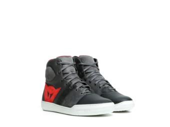 York Air Lady Shoes PHANTOM/RED