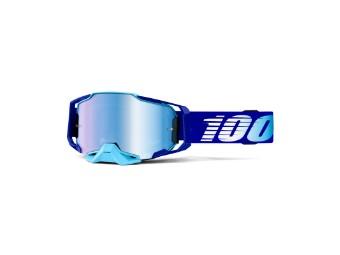 Armega Extra Royal Goggle Brille blau