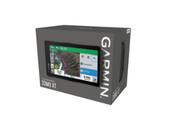Zumo XT Motorrad GPS Navigationsgerät