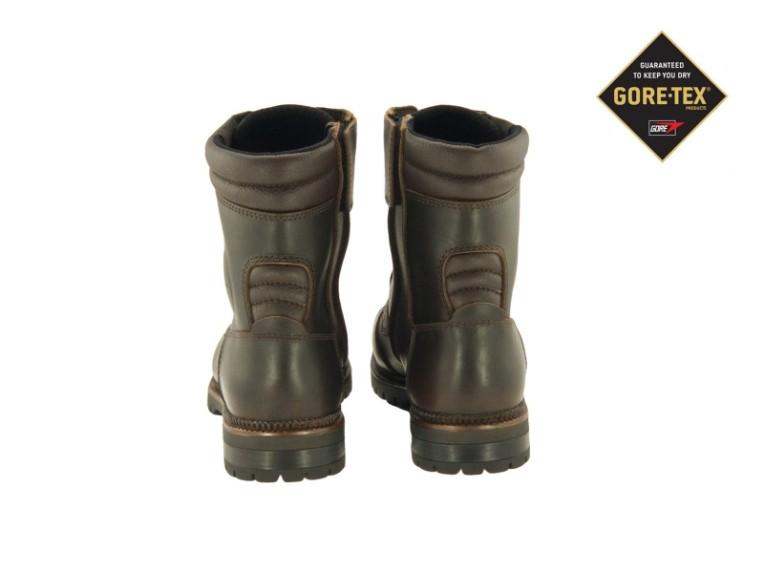 02 2439-013-Stone-Gore-Tex-braun-paar-hinten