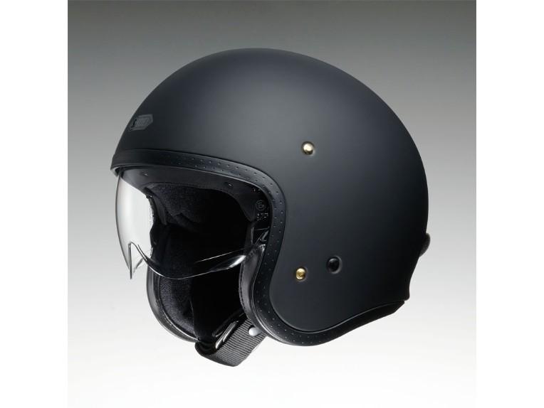 13 08 011 2, Shoei J-O Jet-Helm mit Visier