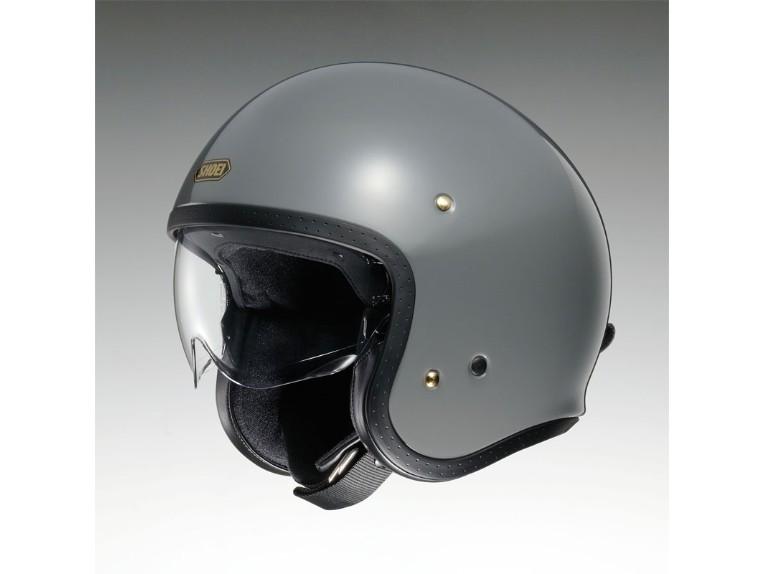 13 08 026 2, Shoei J-O Jet-Helm mit Visier