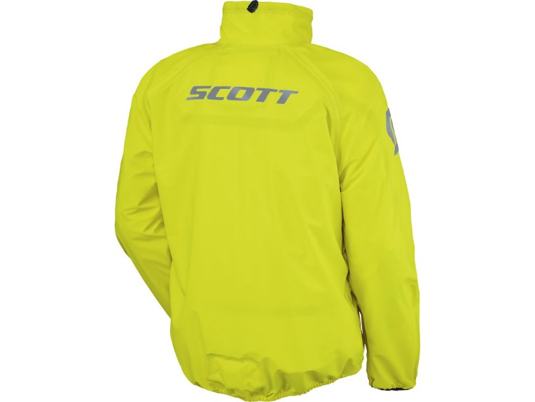 2337480005008, Scott Ergonomic Pro DP Rain Jacket