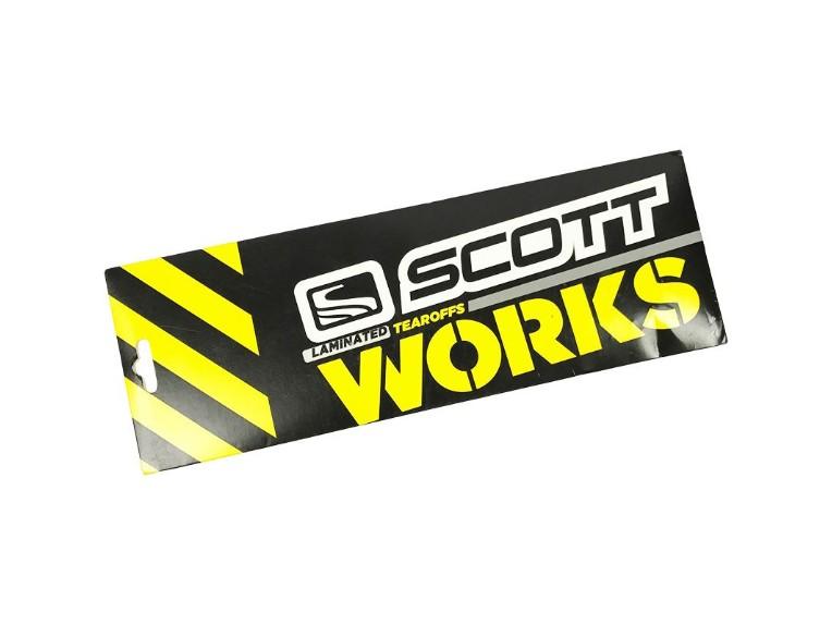 248780222, Scott Pro Stack Tear Off
