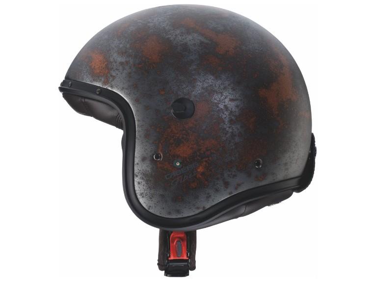 30020091-2XL, Carberg Freeride Jet-Helm