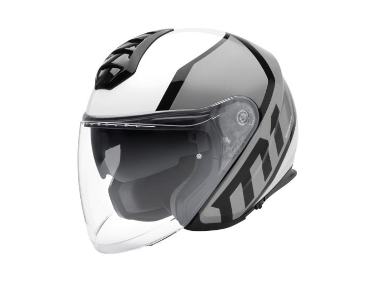 474 961 3360, Schuberth M1 Jet-Helm