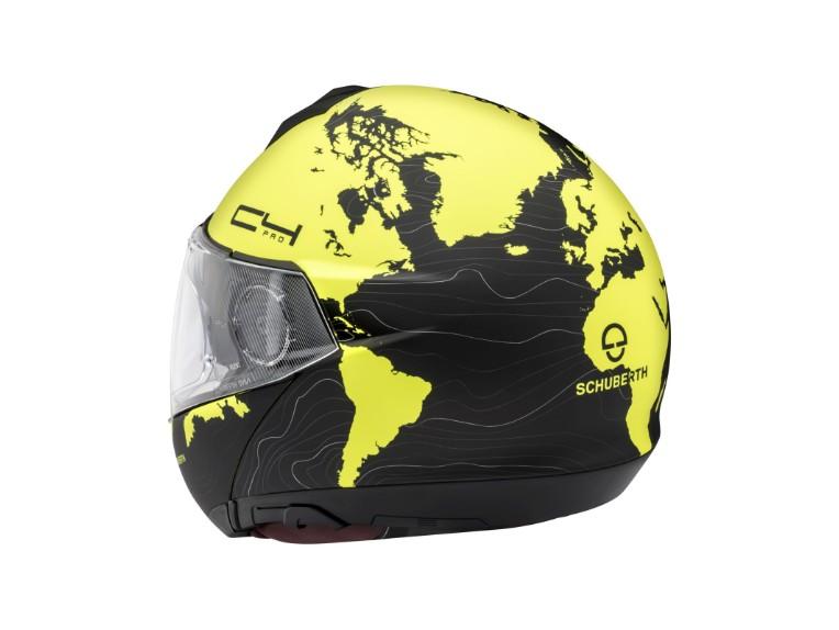 C4 PRO WOMEN Magnitudo Yellow-150