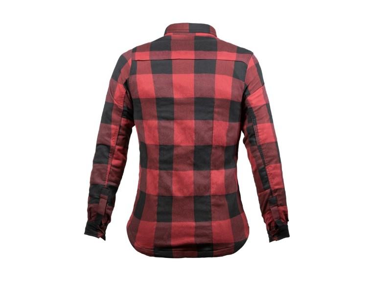 jdl8001_women_motoshirt_black_red_back