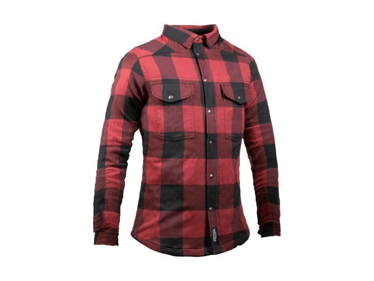 jdl8001_women_motoshirt_black_red_side