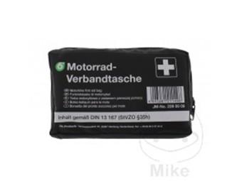 Motorrad VERBANDTASCHE DIN13167 Verbandskasten