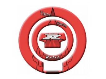Keiti Tankdeckelabdeckung Colour RY015