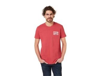 Faster Sons T-Shirt Kanji Yamaha