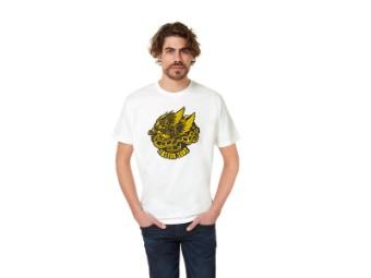 Faster Sons-T-Shirt Herren von Roland Sands Yamaha