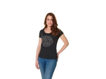 Faster Sons-T-Shirt Damen von Roland Sands Yamaha
