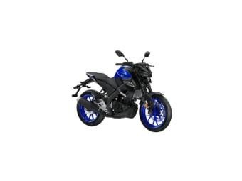 Sportpaket MT-125 Bj 2020 -