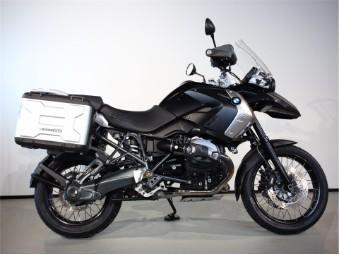 R1200 GS Triple Black