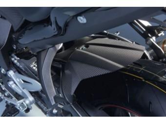 Hinterradabdeckung Carbon GSX-S1000 /F 2016-2018
