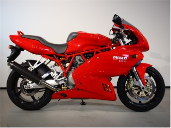 1000 Supersport SS DS