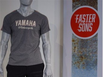 T-Shirt Damen BRAZORIA