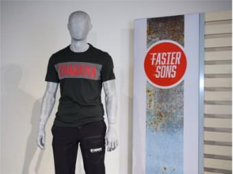 T-Shirt Herren AMES