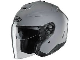 Helm Jet Helm IS-33 II