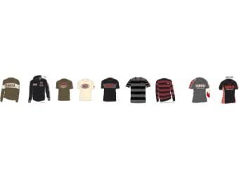 T-Shirt Damen RANDALL