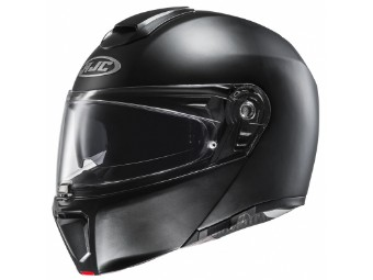 RPHA90 SEMI FLAT BLACK matt schwarz