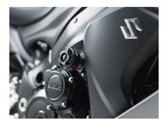 Sturzpad-Kit Suzuki GSX-S 1000