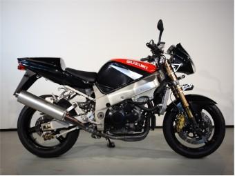 GSX-R1000 NakedBike
