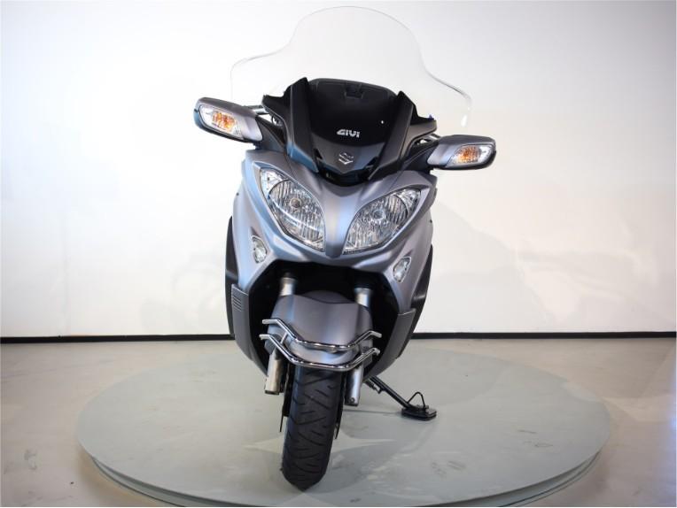 Suzuki AN650 Burgman, JS1BU112100106311