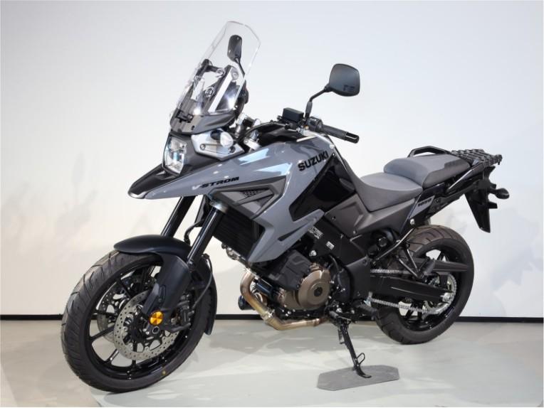 Suzuki DL 1050 RQM0 V-Strom, JS1EF11AZL7100281