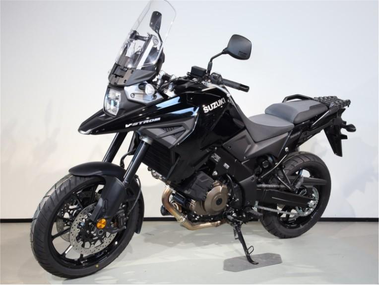 Suzuki DL 1050 RQM0 V-Strom, JS1EF11AZL7100354