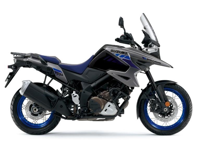 Suzuki DL 1050 XT RCM, JS1EF12AZM7100201