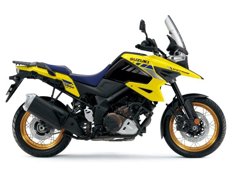 Suzuki DL 1050 XT RCM, JS1EF12AZM7101860