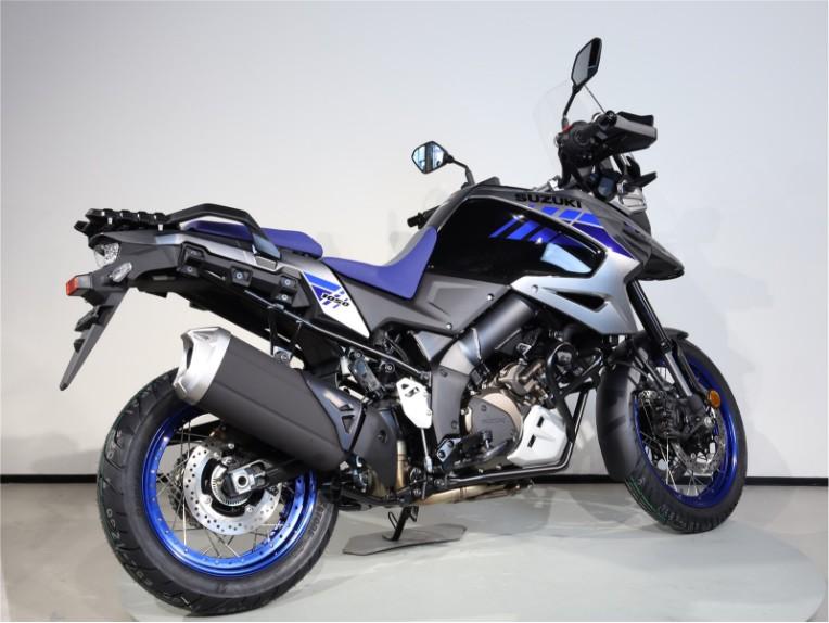 Suzuki DL 1050 XT RCM1, JS1EF12AZM7101176
