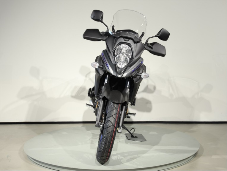 Suzuki DL 650 XT AM1 V-Strom, JS1C733MZM7102951