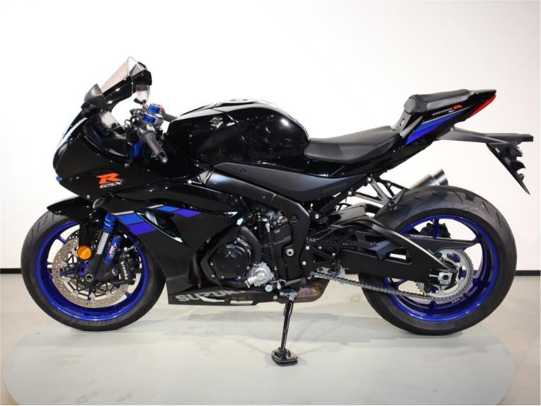 Suzuki GSX-R 1000 RZAL7, JS1DM11GZH2101337