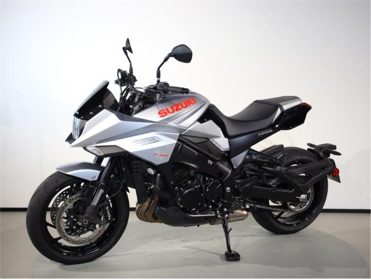 Suzuki GSX-S 1000 SRQ M0 Katana, JS1DG3255L7100899