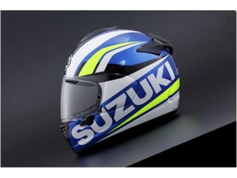 suzuki helm 2