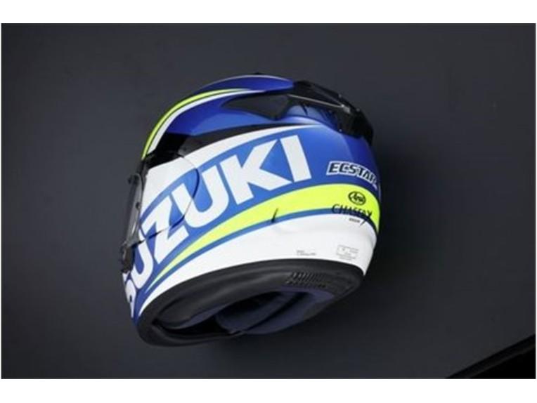 suzuki helm 3