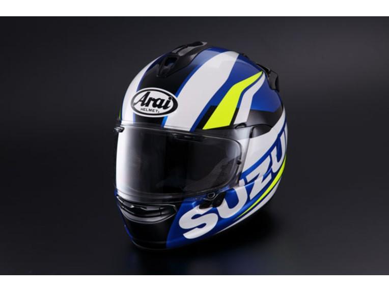 suzuki helm