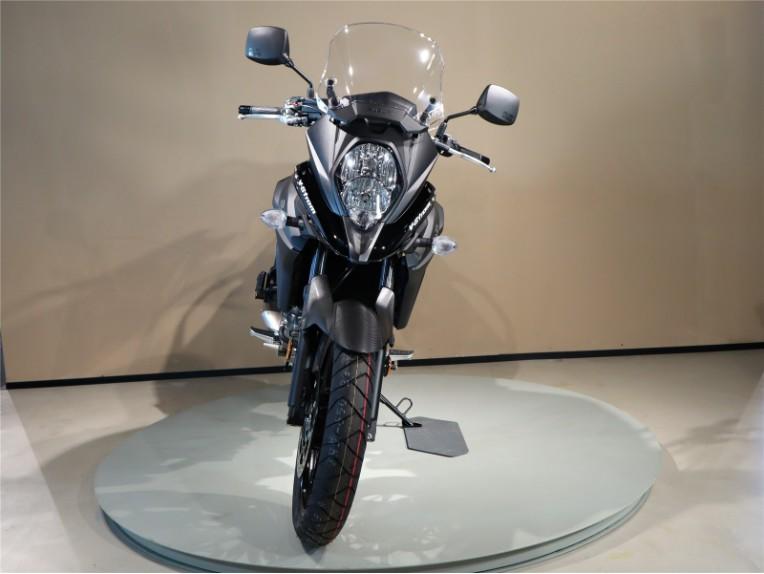 SUZUKI Suzuki DL 650 AMO, JS1C733AZL7103601