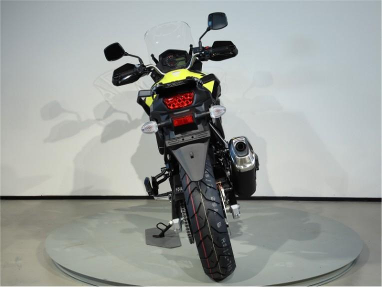 SUZUKI Suzuki DL 650 XAM1, JS1C733MZM7100369
