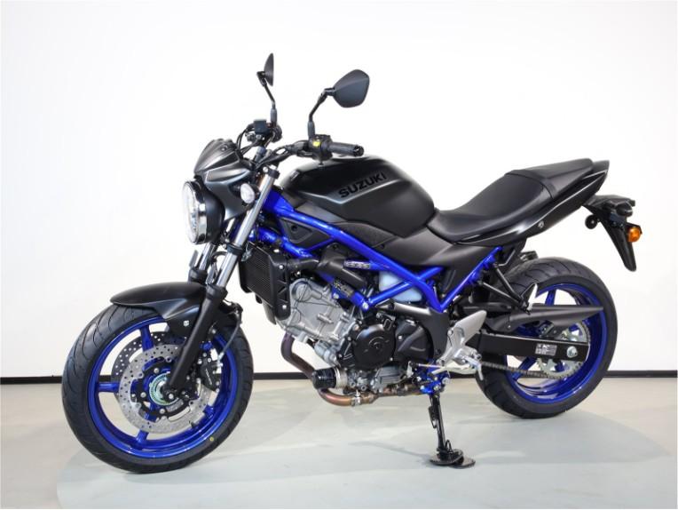 Suzuki SV 650 AM1, JS1CX163CM7100735