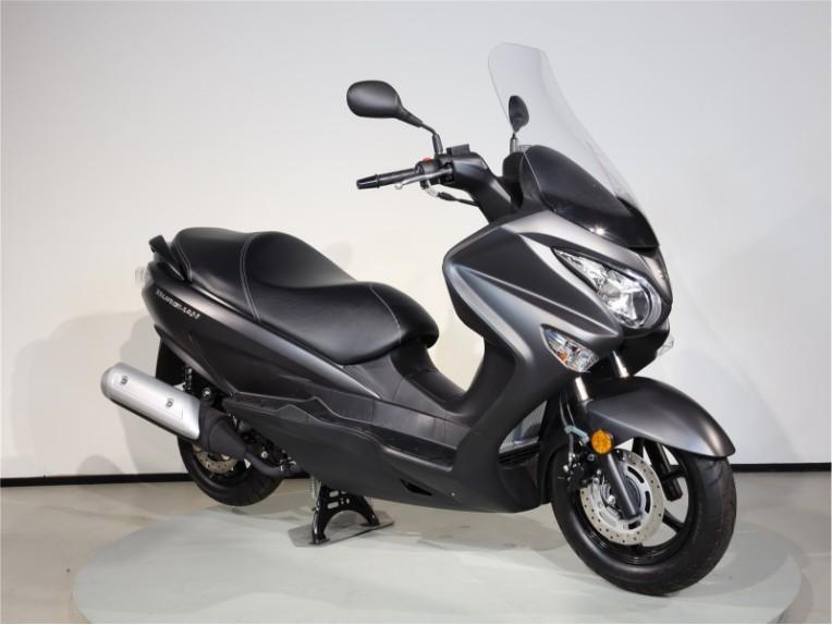Suzuki UH 125 Burgmann AL9, MLCC81324K0409712