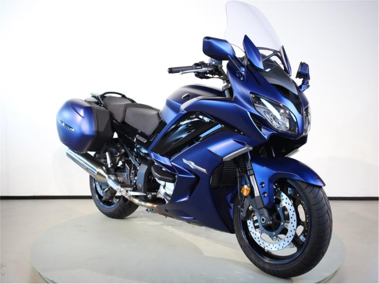 Yamaha FJR 1300 AE, JYARP286000004767